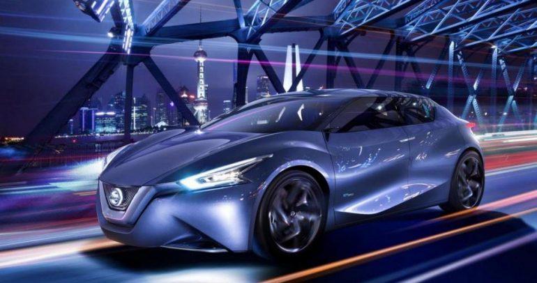 أفضل 10 سيارات معرض بكين الدولي 2014