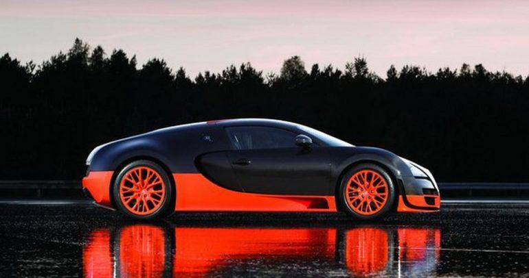 بالفيديو: أسرع سيارة رسميا في العالم هي ؟