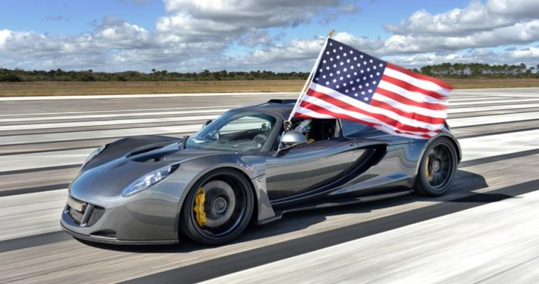 لماذا لم تُعلن هنسي فينوم GT أسرع سيارة رسميا في العالم ؟