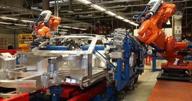 جنرال موتورز تبدأ بإنتاج وتصدير السيارات من الهند