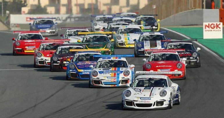 """""""دبي أوتودروم"""" تعلن مواعيد موسم السباقات 2014-2015"""