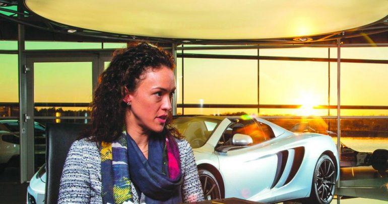 تغيّر في توجهات مالكي السيارات الفاخرة في الشرق الأوسط !