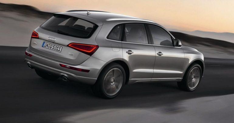 إنطلاق عرض Audi extra الصيفي في دبي.. فما هو ؟