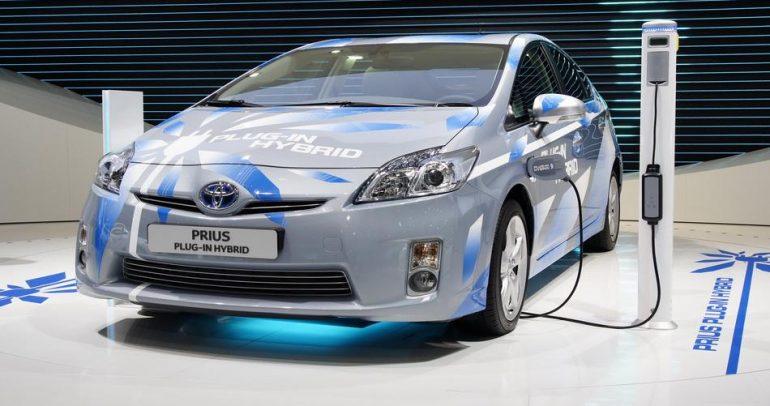 تقنية جديدة من تويوتا لزيادة كفاءة استهلاك الوقود