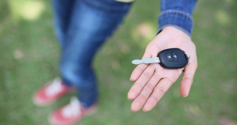 بعض النصائح لعدم فقدان مفتاح سيّارتك !