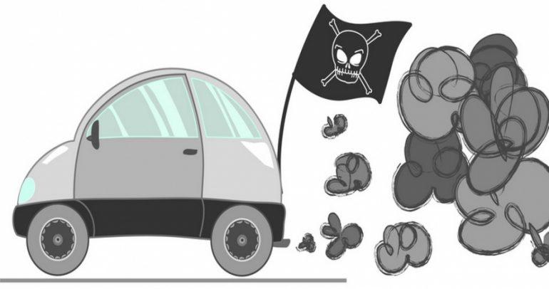 هل يستطيع القراصنة التحكم بالسيارات عن بعد ؟