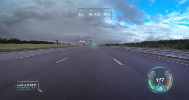 بالفيديو: جاغوار.. من الواقع الى العالم الإفتراضي !