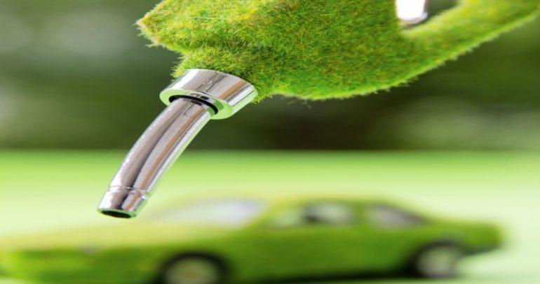 تقنية لخفض نسب استهلاك الوقود في السيارات