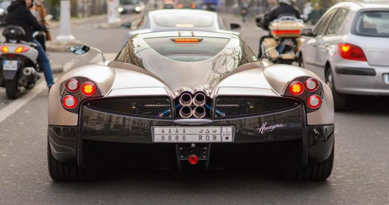 سيارات بقيمة 80 مليار ريال.. استوردتها السعودية في عام