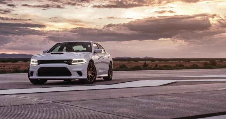 تعرف على أقوى سيارة إنتاج سيدان في العالم … يقدمها العم سام