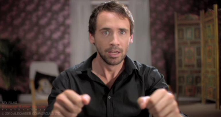 بالفيديو: الإعلان التلفزيوني الذي أدهش العالم