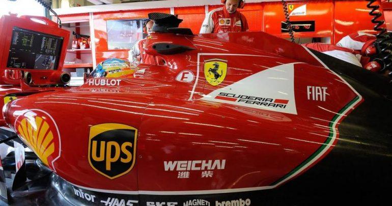 فريق هاس F1 يؤكد الشراكة مع سكوديريا فيراري للمحركات والدعم التقني