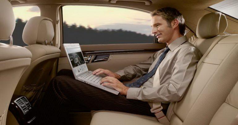 أعظم 4 تكنولوجيات في صناعة السيارات