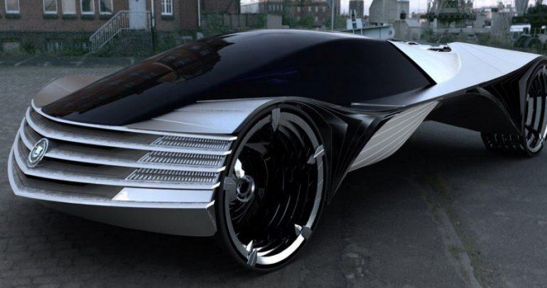بالصور: ها هو بديل وقود السيارات في المستقبل !