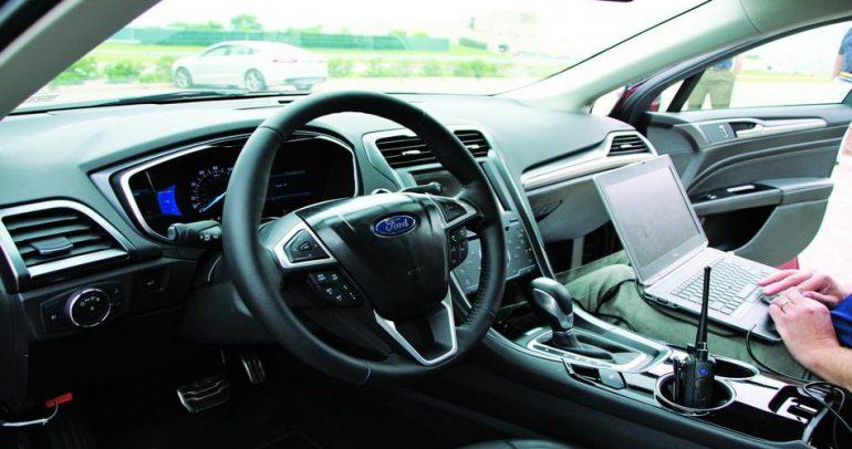 تعرف إلى الجيل الجديد من تقنية توجيه القيادة