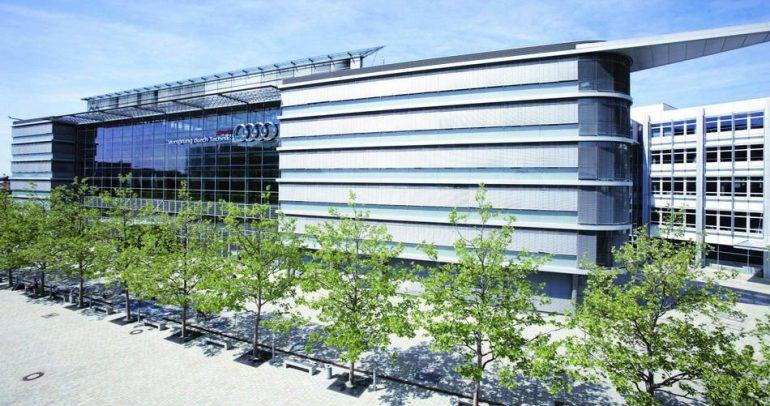 أودي تحظى بلقب أفضل شركة مستدامة في ألمانيا
