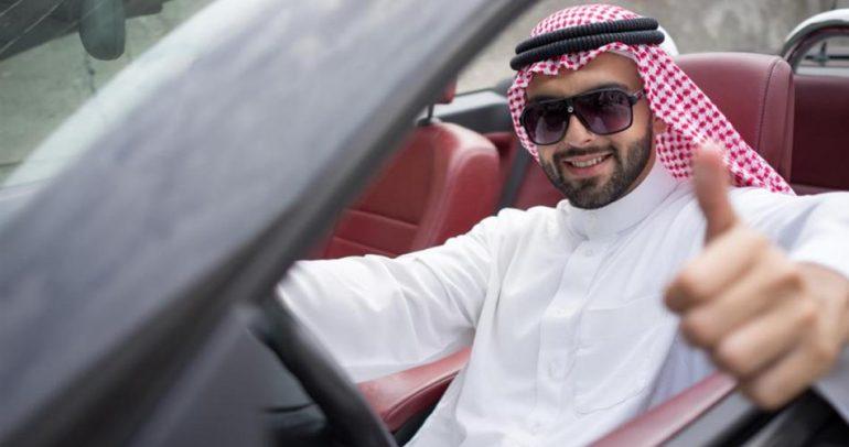 ما هي أكثر السيارات مبيعا في السعودية للعام 2014؟