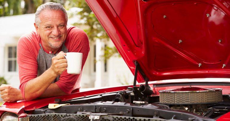 بالفيديو: ما علاقة محرك السيارة بالقهوة ؟