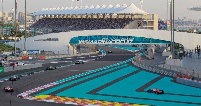 تذاكر سباق جائزة الاتحاد للطيران الكبرى للفورمولا 1 لعام 2014 تشارف على الانتهاء