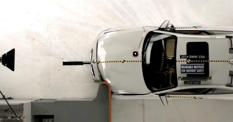 بالفيديو: ما هي أكثر سيارة آمنة وكيف تجعل سيارتك مثلها؟