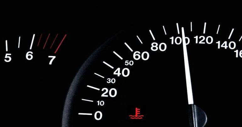 كيف تتخلص من مشكلة ارتفاع حرارة المحرك ؟