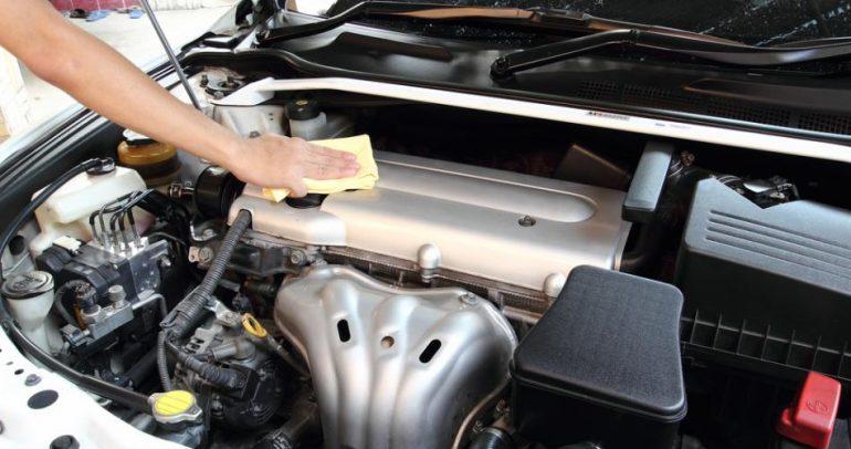 غسل المحرك: ضرورة نافعة أم مضرة لسيارتك ؟