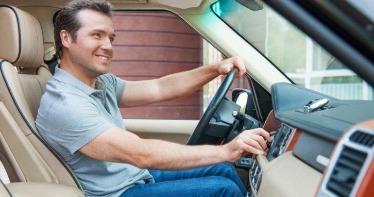 تكنولوجيا المستقبل.. جلسات تدليك وموسيقى هادئة داخل سيارتك!