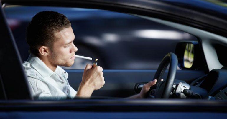 اجعل سيارتك خالية من رائحة السجائر بهذه الخطوات البسيطة!