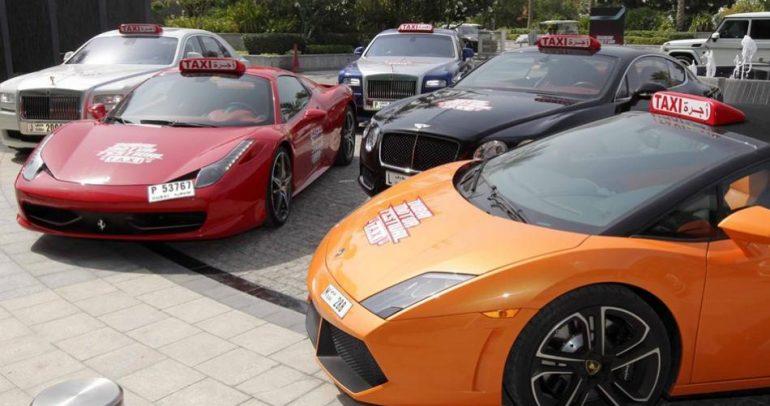 جدول فعاليات الدورة الثانية لمهرجان دبي للسيارات