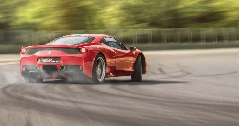 استمتعوا بزئير أقوى محركات السيارات الرياضية (فيديو)