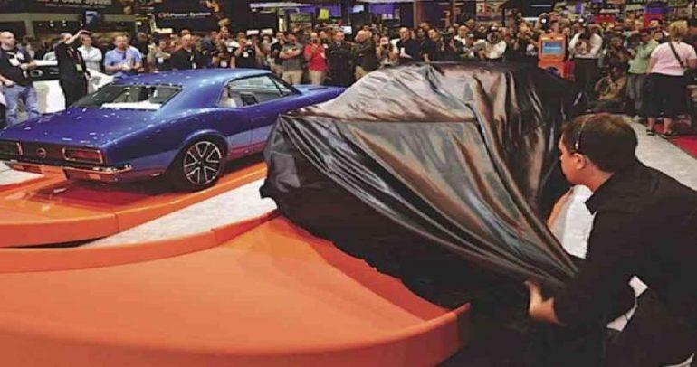 بالصور: هذا ما حمله معرض سيما الدولي للسيارات من مفاجئات!