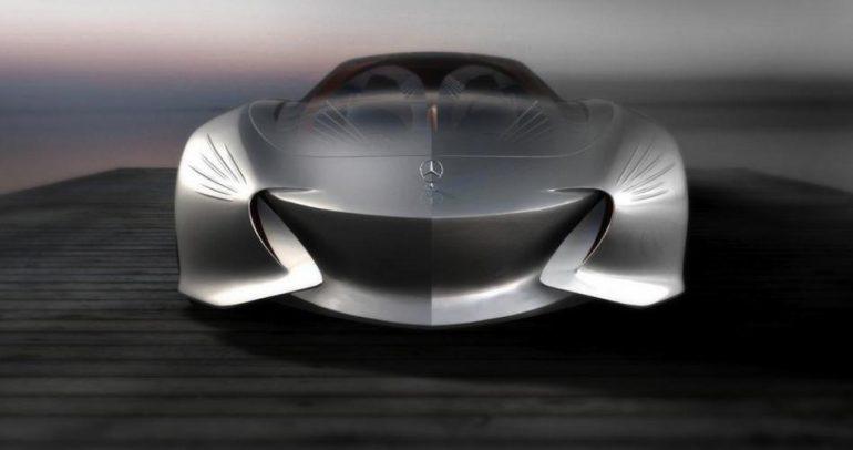 بالصور: لا تفوتوا فرصة التعرف على سيارات مرسيدس المستقبلية