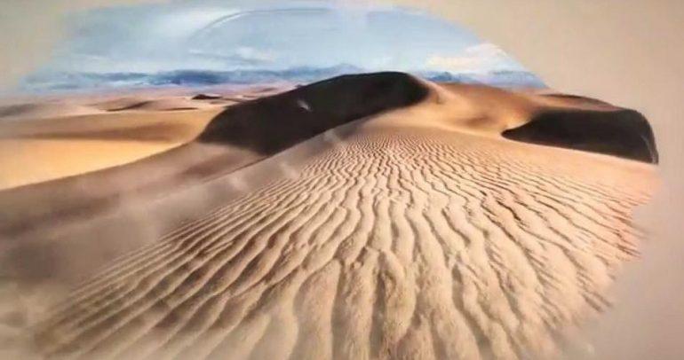 بنتلي تكشف عن الإعلان الأول لسيارتها الـSUV الجديدة (فيديو)