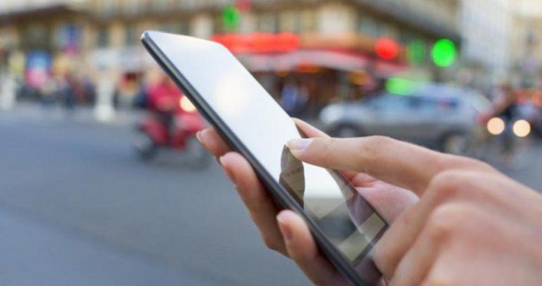 الدولة التي تملك أعلى معدل لاستخدام الهواتف الذكية في العالم؟
