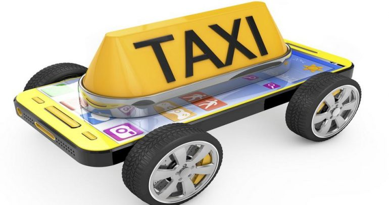 عدادات سيارات الأجرة.. تصل السعودية
