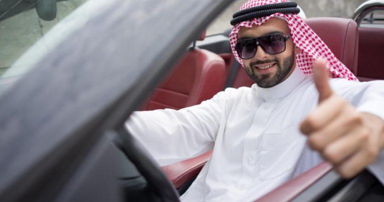 بالصور: دبي وجدة تتربعان على عرش التألق في اكسسوارات السيارات!