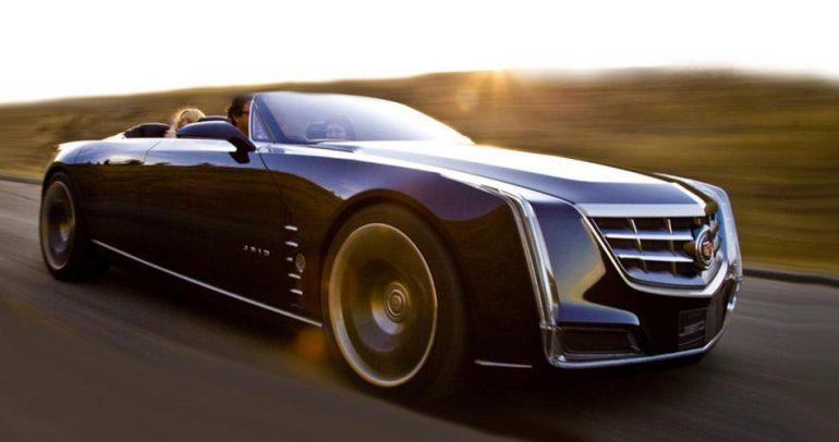 سيارات كاديلاك 2015 تتربع على عرش السلامة والتقنيات الحديثة