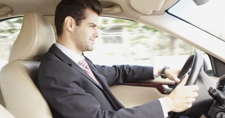 اطمئن.. مقود سيارتك سيكشف حالتك المزاجية ويبعدك عن الحوادث