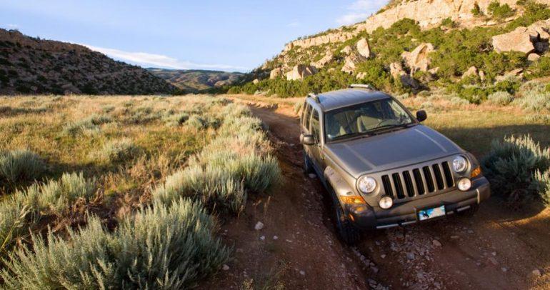 لضمان سلامتك على الطرقات الجبلية.. اتبع الارشادات التالية
