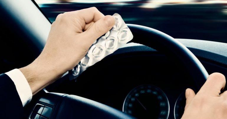 قيادة السيارة تكشف مرض السكري.. ونصائح يجب اتباعها!