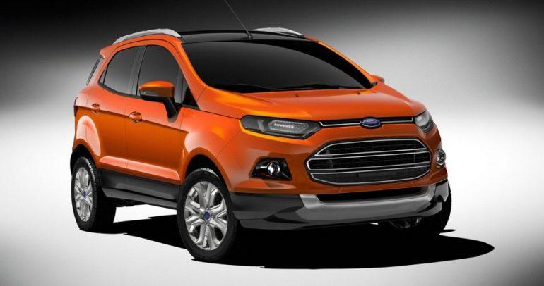 إليكم سيارات شركة فورد الجديدة للعام المقبل
