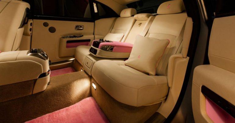 ما علاقة السيارات بالكشف عن مرض السرطان في السعودية ؟