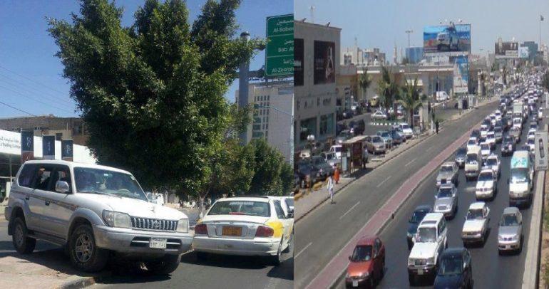 بالفيديو: سائق سعودي يتحايل على نظام ساهر وانتقادات بالجملة تطاله