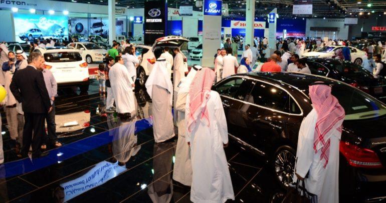 ما هي آخر أخبار معارض السيارات في السعودية والامارات ؟