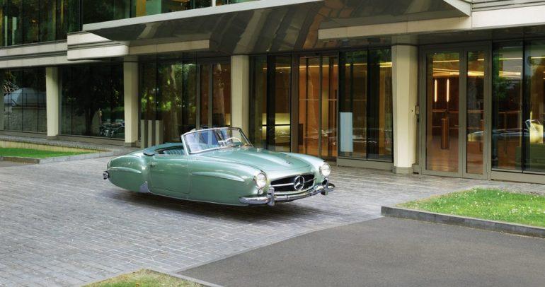 نماذج السيارات.. مشاريع مستقبلية أم أحلام خيالية ؟