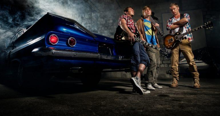 بالفيديو: إستمع إلى السيارات الرياضية تعزف أجمل الألحان !