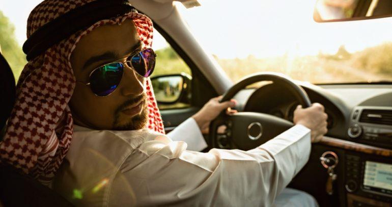 غرامة مرورية تتجاوز المليون ريال في السعودية.. والسبب ؟