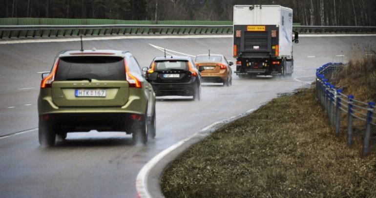 الالتصاق بالسيارة الأمامية.. مرض يجب معالجته أثناء القيادة