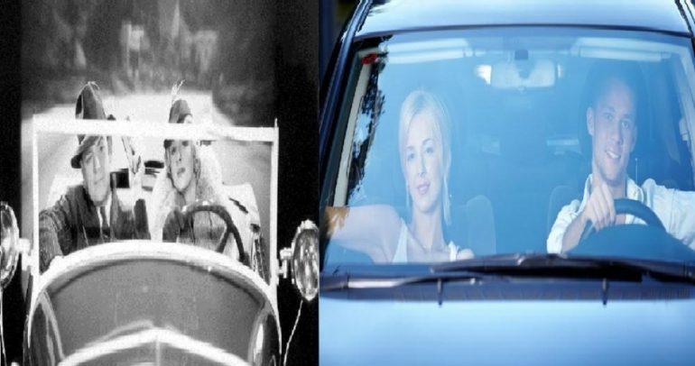 بالصور: هكذا اختلفت وسائل قيادة السيارة بين الماضي والحاضر