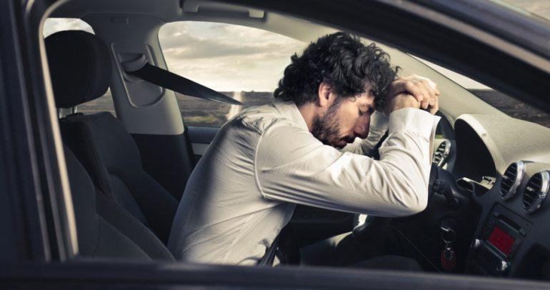 قد لا تصدق.. أصبح بامكانك النوم داخل سيارتك من دون أي قلق !